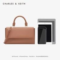 CHARLES&KEITH CK2-50671084 女士单肩包
