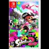 Nintendo 任天堂 NS Splatoon2 喷射战士2 乌贼2 英文