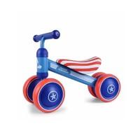 luddy 乐的 儿童滑步车
