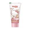 Saky 舒客 优益防蛀系列 儿童牙膏 凯蒂猫女孩款 草莓味 60g
