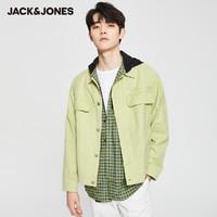 5日0点:Jack Jones 杰克琼斯 220257503 牛仔外套
