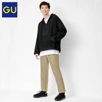 GU 极优 331854 男士休闲长裤