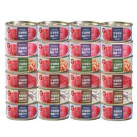 21点截止、天猫宠物卡:Wanpy 顽皮 猫罐头 80g*48罐
