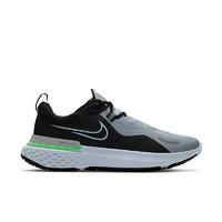 京东PLUS会员:NIKE 耐克 REACT MILER SHIELD  CQ7888-003 男子跑步鞋