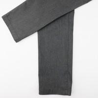 UNIQLO 优衣库 男装 修身无褶长裤(休闲裤) 422370 UNIQLO
