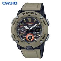 CASIO 卡西欧 GA-2000-5A 男士石英手表