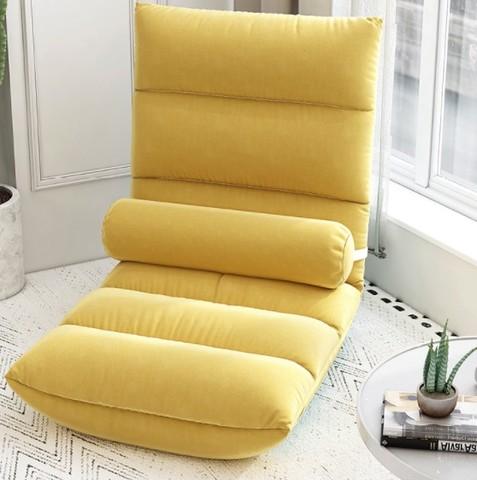 鑫科创想 懒人沙发靠背椅 多色可选
