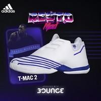 adidas 阿迪达斯 TMAC 2 Restomod 2FX4993 男子篮球运动鞋