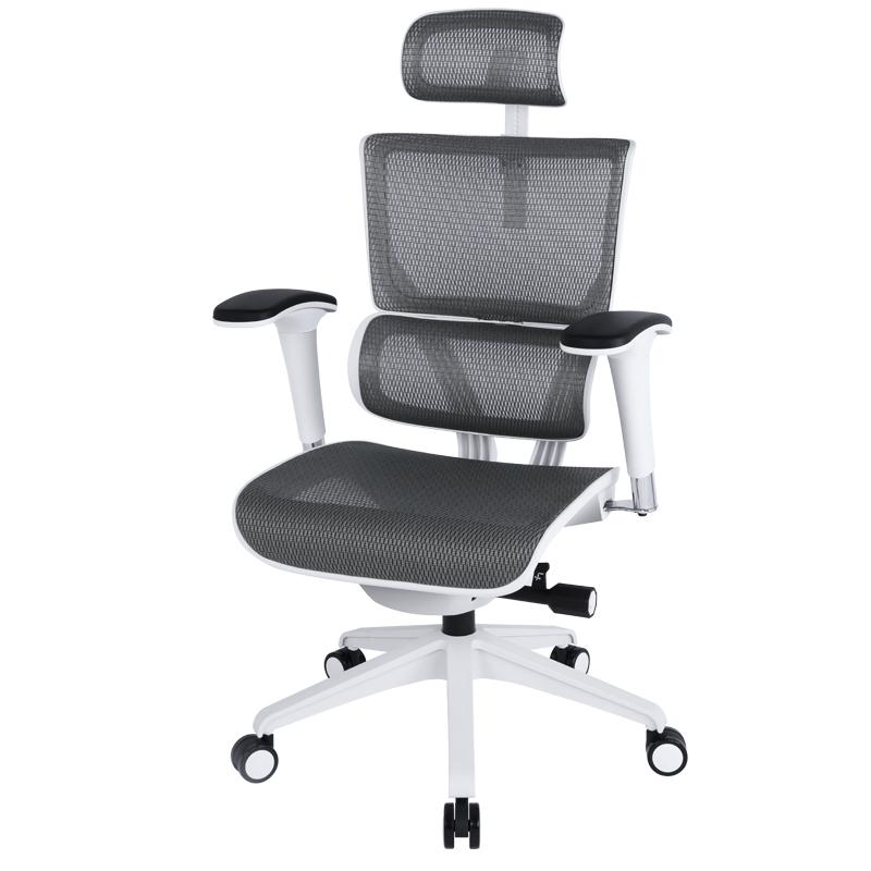 Ergoup 有谱 WV 人体工学电脑椅