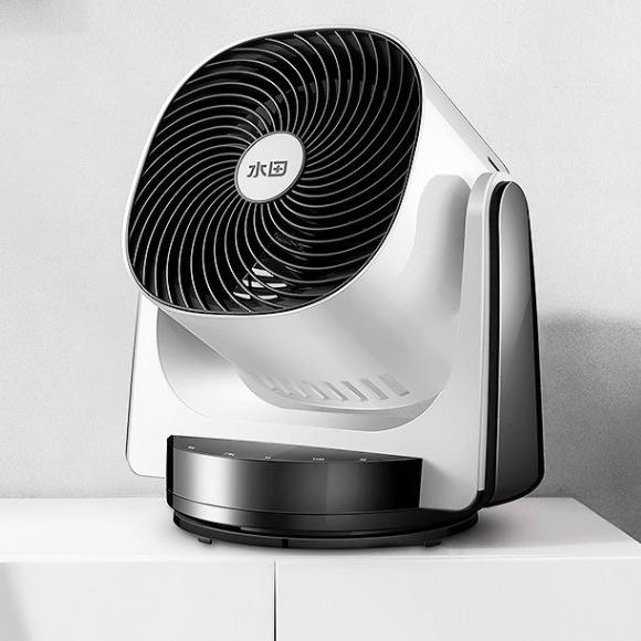 水田 FSQ-MF08FB-E3 空气循环扇 静音