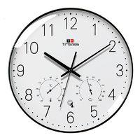 TIMESS P12D-1 静音挂钟 30.5cm