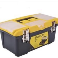 STANLEY 史丹利 92-905-37 工具箱  19寸