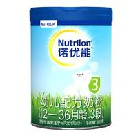 Nutrilon 诺优能pro 婴儿配方奶粉 3段 800g *5件
