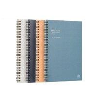 Comix 齐心 ECC100 A5活页笔记本 4本装