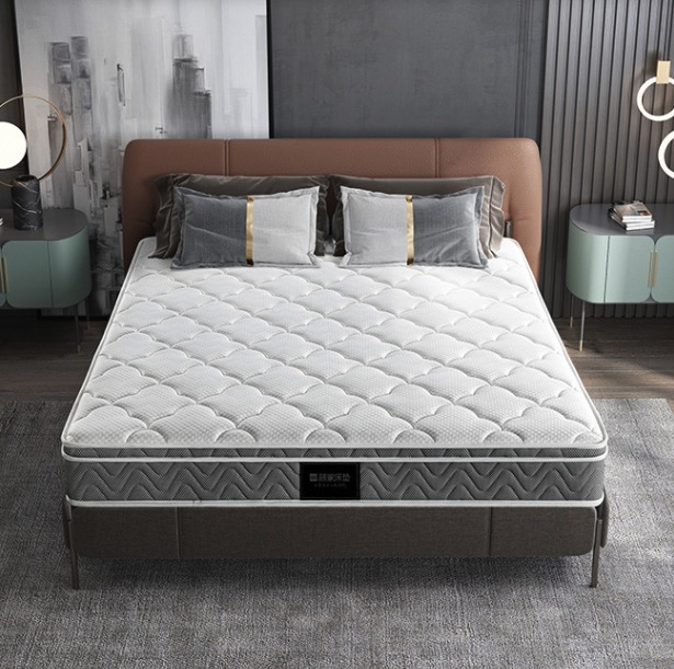 KUKa 顾家家居 M0001A 乳胶弹簧床垫 180*200*22cm