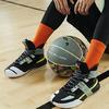 ANTA 安踏 速战4 112041605-358621 男士篮球鞋