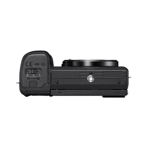 SONY索尼 ILCE-6400M(含18-135)镜头微单数码相机 实时眼部对焦