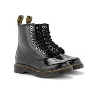 Dr.Martens 马汀博士 1460 男士8孔鳄鱼压纹短筒马丁靴