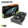 技嘉(GIGABYTE)GeForceRTX™3060 OC 猎鹰/魔鹰/雪鹰/小雕 游戏独立显卡 猎鹰 3060 EAGLE OC