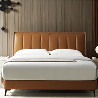 新品发售:ZUOYOU 左右家私 DR096 意式轻奢软床 1.8*2m