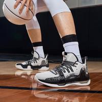 361度 阿隆戈登AG1Pro  三体联名 男款碳板实战篮球