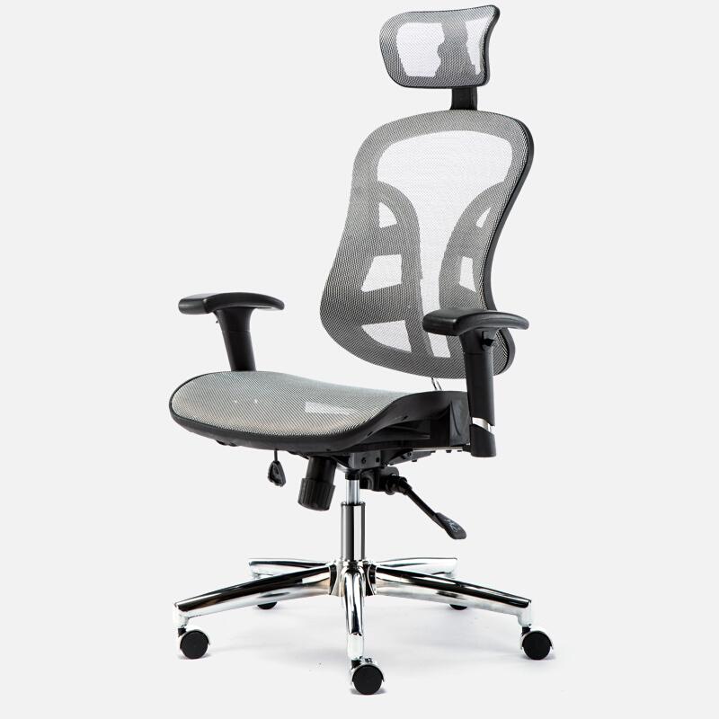 BJTJ 博泰 BT-90273H 人体工学电脑椅 +凑单品