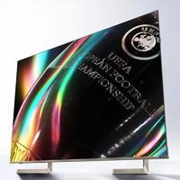 新品发售:Hisense 海信 疾速玩家 85U7G 85英寸 液晶电视