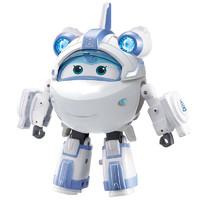 奥迪双钻(AULDEY)超级飞侠儿童玩具大变形机器人超级装备-超级飞侠米莉男孩女孩玩具新年礼物740934 *3件