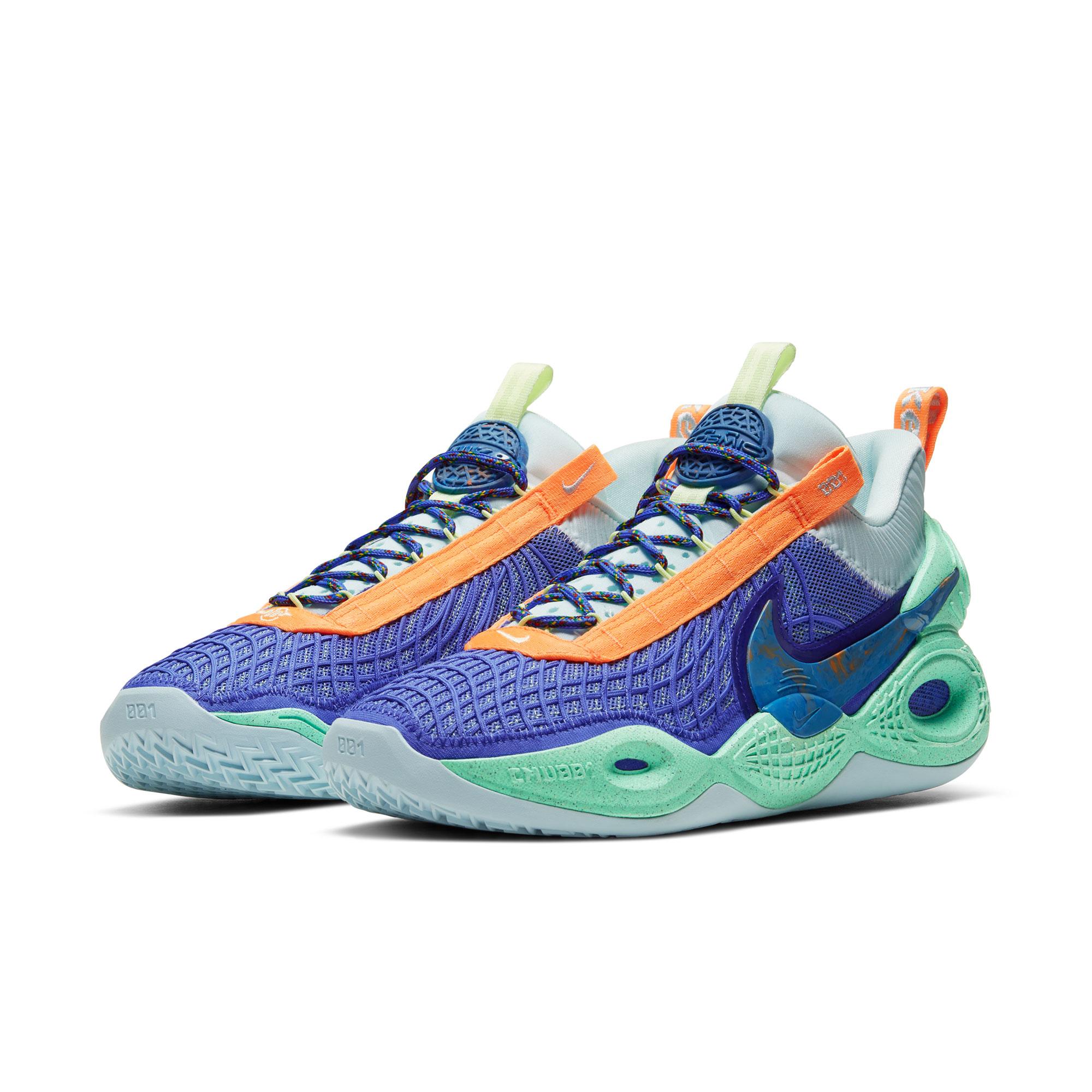 新品发售 : NIKE 耐克 COSMIC UNITY EP DD2737 男女款篮球鞋
