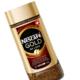 有劵的上:Nestlé 雀巢 速溶咖啡 200g/瓶 56.57元(需买3件,实付169.72元包邮含税)