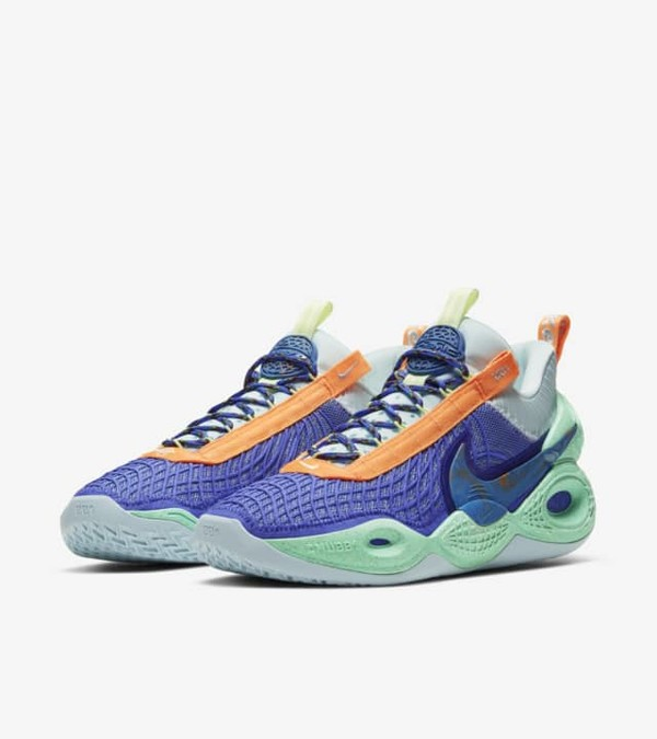 新品发售:NIKE 耐克 COSMIC UNITY EP DD2737 男女款篮球鞋