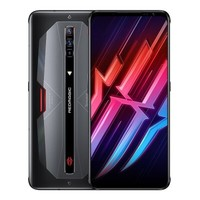 nubia 努比亚 红魔6 Pro 5G游戏手机 12GB+256GB