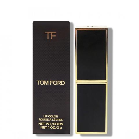 TOM FORD 汤姆·福特 烈焰幻魅黑管口红 #15大热姜橘色 3g