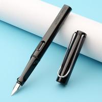Jinhao 金豪 619 小清新钢笔 0.38mm 单支装 明尖 多色可选 *10件