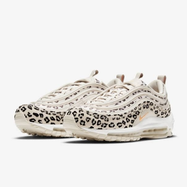 9日9点、新品发售 : Nike Air Max 97 SE 女子运动鞋