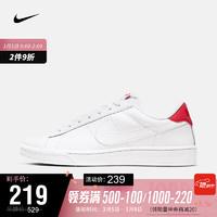耐克 男子NIKE TENNIS CLASSIC CONTRAST SWOOSH运动鞋 683613 683613-113