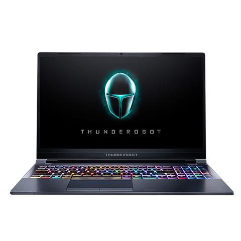 雷神911 P1 Plus十代英特尔酷睿i7八核RTX3080Max-Q轻薄游戏本15.6寸4K屏100%色域设计师笔记本电脑