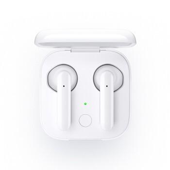 Smartisan 坚果 DS201 真无线蓝牙耳机 白色
