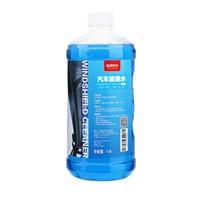 TUHU 途虎 途安星 0℃ 汽车玻璃水 1.8L*2瓶