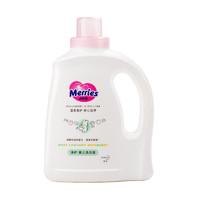 Merries花王 净护婴儿洗衣液 1kg*2瓶 *3件