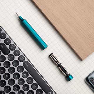 HOTO 小猴工具 QWLSD004  24合1铝合金螺丝刀