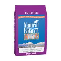 临期品:Natural Balance 天衡宝 鸡肉三文鱼 全猫粮 15磅