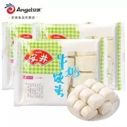 Anjoy 安井 牛奶馒头 240g