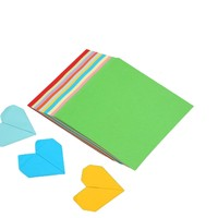 Mandik 曼蒂克 彩色手工折纸 15*15cm 混合20色 200张装