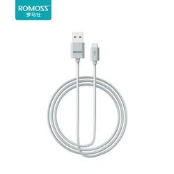ROMOSS 罗马仕 安卓2.1A快充数据线 单条装 1米