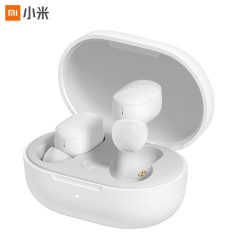 新品发售:Redmi 红米 AirDots 3 真无线蓝牙耳机 木兰白