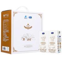 溫氏乳業AD鈣奶飲品 200ml*12盒 禮盒裝 *4件