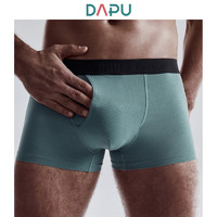 DAPU 大朴 春夏60支匹马棉男士内裤