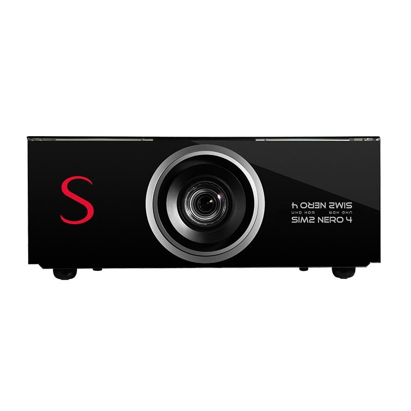 SIM2 NERO4 家庭影院投影机