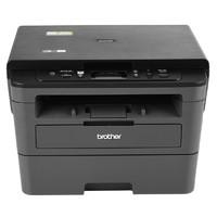 brother 兄弟 DCP-L2535DW 黑白激光打印一体机